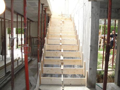 Ciccone b timent construction en b ton arm - Construction maison en beton arme ...