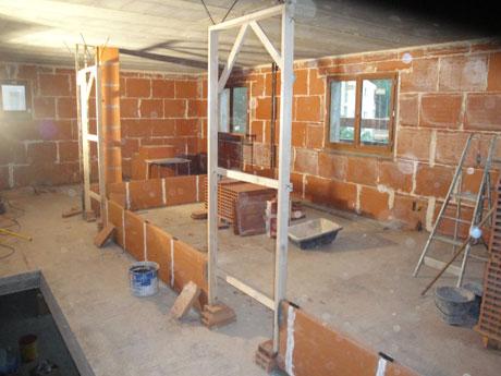 Ciccone b timent construction et r novation de villa de for Construction piscine grasse